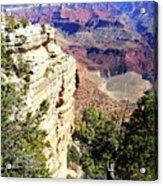 Grand Canyon13 Acrylic Print
