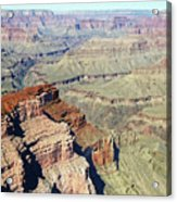 Grand Canyon27 Acrylic Print