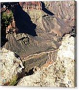 Grand Canyon32 Acrylic Print