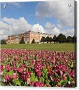 Hampton Court Palace London Uk Acrylic Print