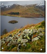 Haweswater  Acrylic Print