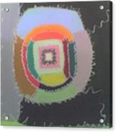 Hds-life Acrylic Print