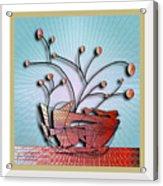 House Plant #6 Acrylic Print