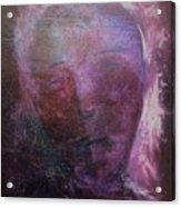 In Human Form Acrylic Print