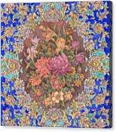 Isfahan Acrylic Print