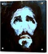 Jesus - 4 Acrylic Print