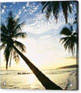 Kauai, Waimea Acrylic Print