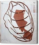 Kernel - Tile Acrylic Print