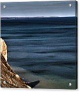 Lake Ontario At Sodus Bay Acrylic Print