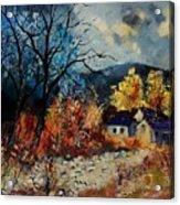 Landscape 56011031 Acrylic Print
