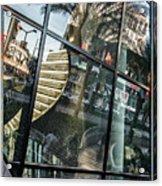 Las Vegas Strip 0271 Acrylic Print