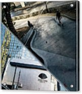Las Vegas Strip 0280 Acrylic Print