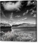 Loch Hope Acrylic Print