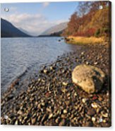 Loch Voil Acrylic Print