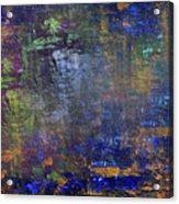 Lost Lake Acrylic Print