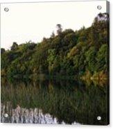 Lough Gill Co Sligo Ireland Acrylic Print