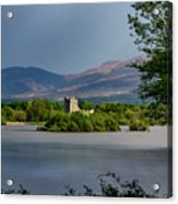 Lough Leane Acrylic Print