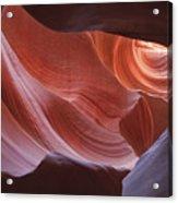 Lower Antelope Canyon 7729 Acrylic Print