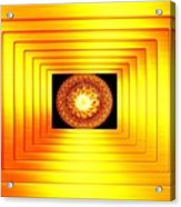 Luminous Energy 7 Acrylic Print