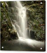 Madison Falls 2 Acrylic Print