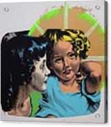 Madonna De Milo Acrylic Print