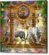 Magical Moment In Time Acrylic Print