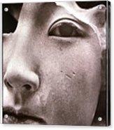Masque 1982 Acrylic Print