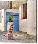 Mazara Del Vallo - Sicily Acrylic Print