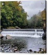 Mcconnell State Park, Pennsylvania  Acrylic Print