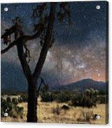 Milky Way 3 Acrylic Print
