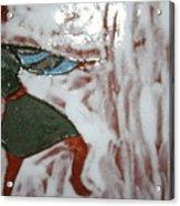 Mirabel - Tile Acrylic Print