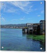 Monterey Acrylic Print
