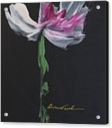 Mother's Day Bloom Acrylic Print