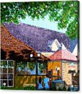 Nashville 3 06 Acrylic Print