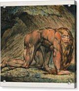 Nebuchadnezzar Acrylic Print