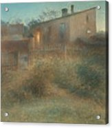 Nils Kreuger,   Dusk Acrylic Print