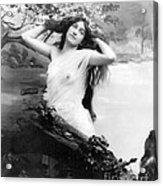 Nude Model, 1903 Acrylic Print