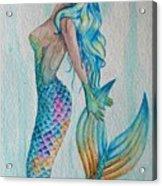 Ocean Beauty  Acrylic Print