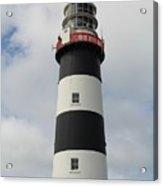 Old Head Lighthouse Acrylic Print