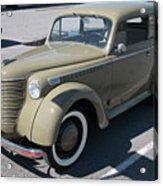 Opel 1947 Acrylic Print