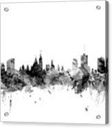 Ottawa Canada Skyline Acrylic Print