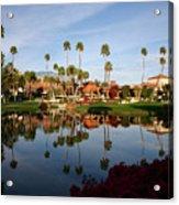 Palm Desert 2 Acrylic Print