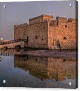 Paphos - Cyprus Acrylic Print
