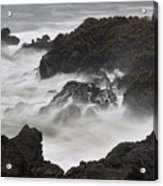Pescadero Sb 8836 Acrylic Print