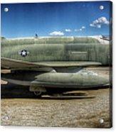 Phantom II Acrylic Print