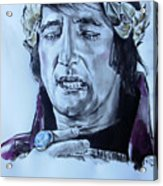 Pilatus Acrylic Print