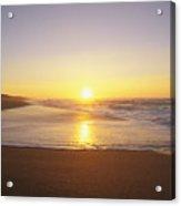 Polihale Beach Acrylic Print