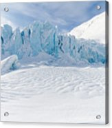 Portage Glacier, Alaska Acrylic Print