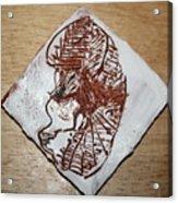 Repose - Tile Acrylic Print