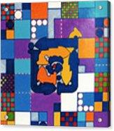 Rfb0567 Acrylic Print
